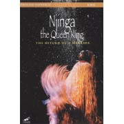 Njinga the Queen King; The Return of a Warrior [DVD] [1993]