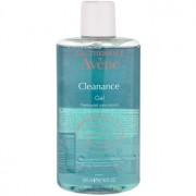 Avène Cleanance gel limpiador para pieles problemáticas y con acné 200 ml