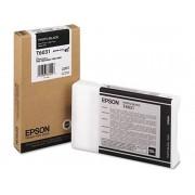 Epson Cartucho de tinta original EPSON, T6031 220 ml , Negro foto, C13T603100