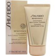Shiseido Benefiance Concentrated Tratamiento Contorno Cuello 50ml
