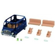 Jucarie Sylvanian Families Bluebell Seven Seater