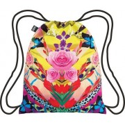 LOQI Plecak LOQI Shinpei Naito Flower Dream