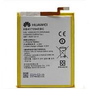 100 Percent Original HUAWEI MATE 7 Battery (HB417094EBC) 4100mAh BATTERY For Huawei Mate7.