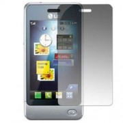 Folie De Protectie Transparenta LG GD510 Alb Celly