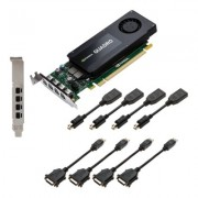 PNY NVIDIA Quadro K1200 4GB PCIE X16 VCQK1200DVI-PB - DARMOWA DOSTAWA!!!