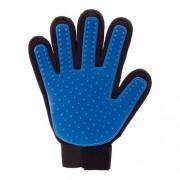 Pet Treatment Dierenhaar handschoen