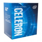 CPU Intel Celeron G4950 BOX (3.3GHz, LGA1151, VGA)