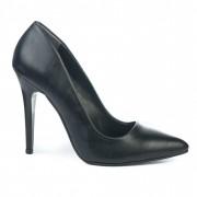 Cipele na štiklu 5010 crne