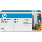 Toner HP Q6001A, Cyan