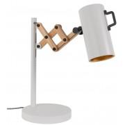 Zuiver Tafellamp Flex - Dimbaar - Wit