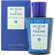Acqua di Parma Blu Mediterraneo Bergamotto di Calabria Duschgel 200ml