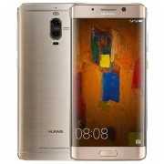 EY Huawei Mate 9 Pro 5.5inch LTE Infrarrojo Android 7.0 Dual SIM 4G LTE Smartphone-Golden