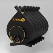 Печка на дърва Canada 04 Classic, 200л