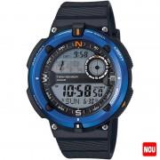 Ceas barbatesc Casio Outgear SGW-600H-2AER Sports Gear Twin Sensor