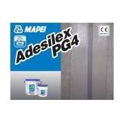 ADESILEX PG4, set predozat 6kg Adeziv epoxidic bicomponent, tixotropic, pentru lipiri structurale, Mapei