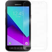 Tempered glass / Glazen screenprotector 2.5D 9H voor Samsung Galaxy Xcover 4