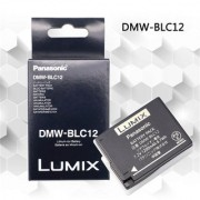 Panasonic DMW-BLC12 Lithium-Ion Battery for Panasonic Lumix DMC-FZ200 DMC FZ200