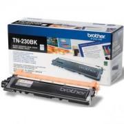 тонер касета Brother TN-230BK Toner Cartridge for HL-3040/3070, DCP-9010, MFC-9120/9320 series - TN230BK