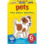 Puzzle Orchard Toys Pets