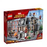 LEGO Super Heroes Sanctum Sanctorum duel 76108