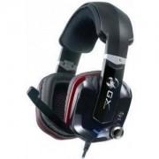 Casti gaming Genius Over-Head HS-G700V Cavimanus GX-Series Black