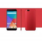 Celular Xiaomi Mi A2 64Gb - Liberados - Rojo