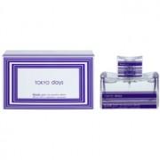 Masaki Matsushima Tokyo Days eau de parfum para mujer 80 ml
