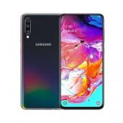 "Samsung Smartphone Samsung Galaxy A70 Sm A705f Dual Sim 128 Gb Octa Core 6.7"" Super Amoled Tripla Fotocamera 32 + 5 + 8 Mp 4g Lte Wifi Bluetooth Refurbished Nero"