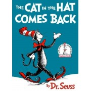 The Cat in the Hat Comes Back!, Hardcover