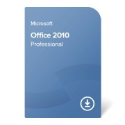 Office 2010 Professional (269-14834) certificat electronic