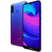 "Smartphone, Prestigio S Max, Dual SIM, 6.1"", Arm Octa (1.6G), 3GB RAM, 32GB Storage, Android, Purple (PSP7610DUOBLUEP)"