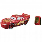 Cars 3 Turn 'n Drive Lightning McQueen with Control Bracelet FGN51