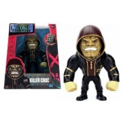 """NEW 4"""" JADA TOYS ACTION FIGURE COLLECTION - SUICIDE SQUAD KILLER CROC WITH SUIT Action Figures By Jada Toys"""