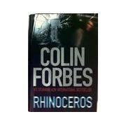 Rhinoceros - Colin Forbes - Livre