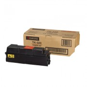 Тонер касета TK-320 (Зареждане на TK-320)