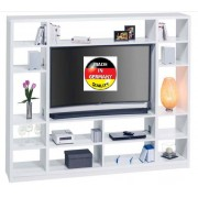 tv wandmeubel wit 220 cm
