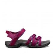 Teva Tirra sandal Woman BOYSENBERRY