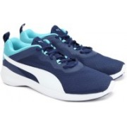 Puma Pacer Evo Running Shoes For Men(Blue)