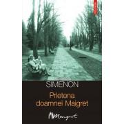 Prietena doamnei Maigret (eBook)