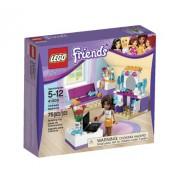 Lego Friends Andrea'S Bedroom