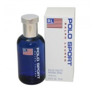 Ralph lauren polo sport eau de toilette 75 ml spray