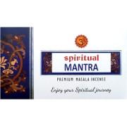Betisoare parfumate Spiritual Mantra