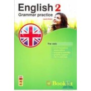 English 2 grammar practice - Laura Anton