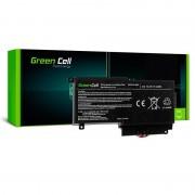 Bateria Green Cell para Toshiba Satellite L40-A, L50-A, P50-A, S50-A - 2838mAh