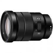 Sony 18-105mm f/4 g pz oss - innesto e - 4 anni di garanzia