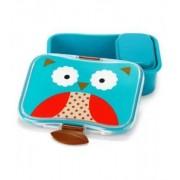 SKIP HOP Lunch Box Zoo Skip Hop Kit