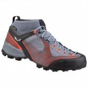 Salewa - Women's Alpenviolet GTX - Chaussures multisports taille 5, gris