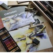 """Canson """"C"""" a grain folder A4"""