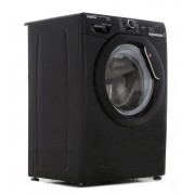 Hoover DHL1482DBB Washing Machine - Black