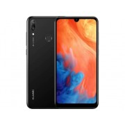 Huawei Smartphone HUAWEI Y7 2019 (6.26'' - 3 GB - 32 GB - negro)